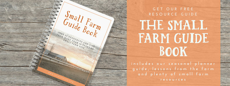 Small Farm Guide Book